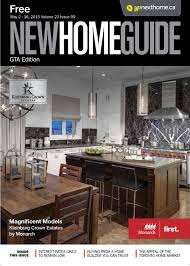 gta new home guide may 2 2015 by nexthome issuu
