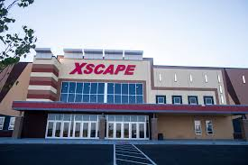 Xscapes Landscaping by Xscape Theaters Blankenbaker 14 Places To Visit Pinterest