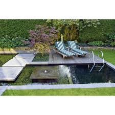 someday convert fire pit area into this water features