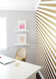 best 25 gold striped walls ideas on pinterest teen bed room