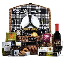 wine picnic baskets wine and dine picnic basket gourmet gift baskets for all occasions