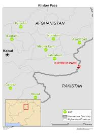 Kabul Map Isaf Maps