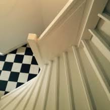 how to make indoor stairs non slippery in an easy way