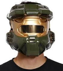 Master Chief Halloween Costumes Halo Master Chief Costume Halo Chief Halloween Costumes