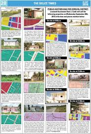 27 sq meters to feet belize times september 25 2016 by belize times press issuu