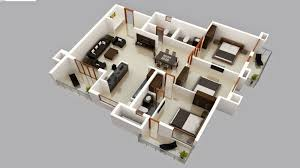 valuable design ideas 3d home architect blueprints 11 house