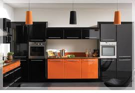 orange kitchen ideas can you give some ideas for a modular kitchen with orange colour combo