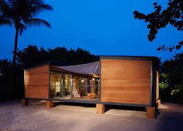 beach house design louis vuitton builds charlotte perriand beach house at design miami
