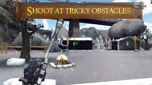 target archery games android apps on google play