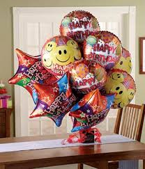 balloon delivery mesa az special occasion sympathy balloons for delivery flowers