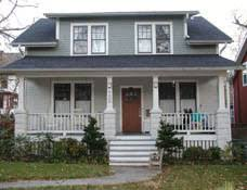 bungalow style american bungalow style houses facts and history guide to