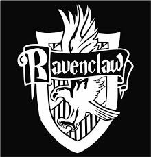 hogwarts alumni decal 5 harry potter ravenclaw house crest symbol vinyl decal