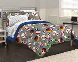 American Flag Comforter Set Usa U0026 World Soccer Bedding Twin Full Queen Comforter Set Bed In A