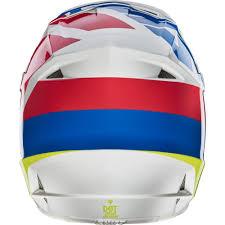 kbc motocross helmet shift 2017 whit3 tarmac mx helmet white online motorcycle