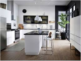 kitchen small design with breakfast bar cabin baby scandinavian