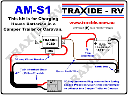 diy dual battery kits traxide rv traxide rv
