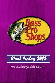 bass pro shops black friday flyer features 50 pages of discounts on
