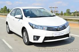 toyota altis toyota altis 2016 new car prices unchanged carnews autoweek
