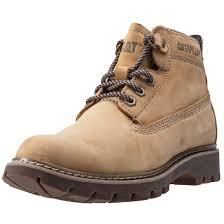 womens caterpillar boots uk caterpillar melody ankle boots gold womens honey reset 6 uk