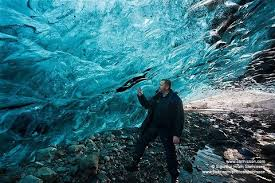 The Crystal Cave Iceland Public Bbs U003e Interests Lonely Planet U003e Crystal Cave Skaftafell