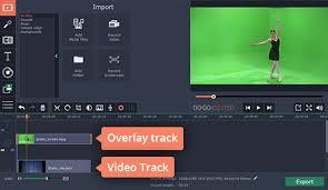 membuat video streaming dengan xp green screen software download chroma key software