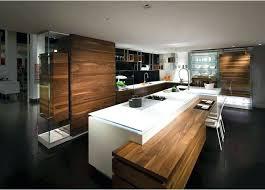 ilot cuisine avec table coulissante ilot de cuisine avec table ilot avec table coulissante pour idees