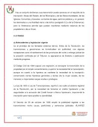 credit foncier si e social derecho notarial y registral calameo downloader