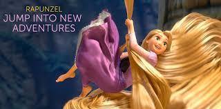 film disney jump in rapunzel disney princess