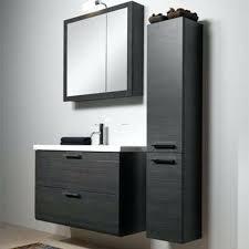 modern bathroom wall cabinet2 door hanging wall cabinet