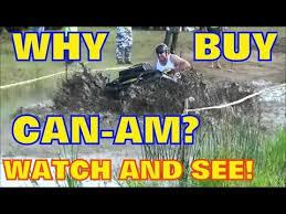 Can Am Meme - can am vs honda vs polaris vs yamaha vs arctic cat mud bogging youtube