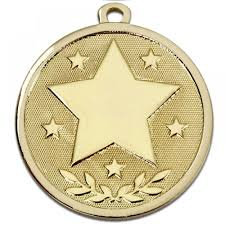 first for trophies galaxy 45mm star medal galaxy medals