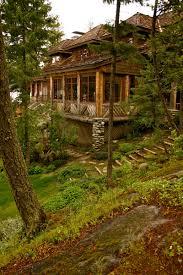 adarondak cabin adirondack style cabin mccall design