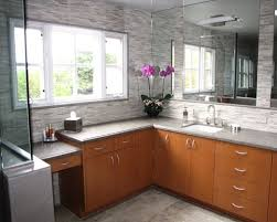 L Shaped Bathroom Vanity by L Shaped Bathroom Houzz