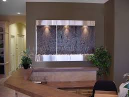 Interior Waterfall Design by 12 Best Logo Indoor Waterfall For Company Lobby Images On
