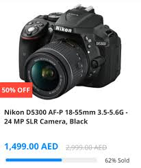 nikon d5300 black friday 11 unmissable black friday deals in dubai lovin dubai