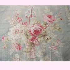 Fabric Shabby Chic by Antique Vintage French Fabrics Materials Project Bundle Floral