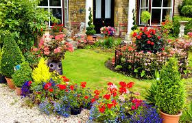 french country garden design ideas picture gallery country