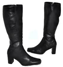 womens boots from target target s leather boots ebay