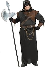 medieval executioner costume halloween costumes at escapade uk