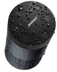 bose wireless home theater speakers bose soundlink revolve bluetooth speaker 739523 1110