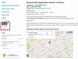 how to obtain a russian visa in the usa in an easy and cost