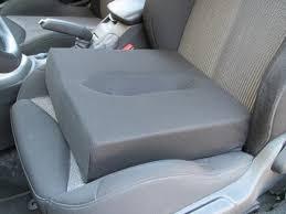 cuscino per emorroidi cuscino auto per emorroidi