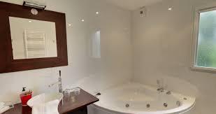 chambre baignoire balneo chambre d hôte thalasso avec bain balnéo à vannes morbihan
