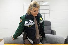 sheriff u0027s office chief deputy to be chief of police at evergreen