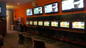gaming man cave ultimate man cave and sports car showcase