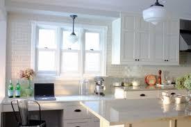 cool kitchen backsplash kitchen cool black and white kitchen backsplash tile home design