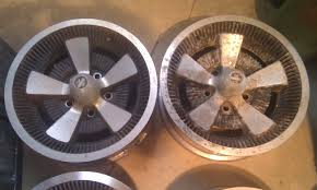 Vintage Ford Truck Steel Wheels - akh vintage wheels aftermarket aluminum wheels
