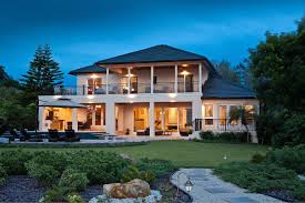 ideas about luxury waterfront home plans free home designs