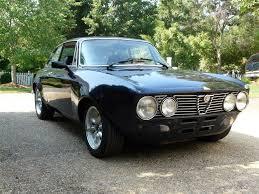 alfa romeo classic gtv 1974 alfa romeo gtv 2000 for sale
