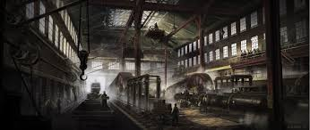 image acs factory interior concept art jpg assassin u0027s creed